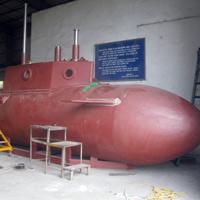 Chuyên gia nói gì về tàu ngầm Trường Sa?