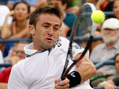 US Open: Thêm nỗi buồn của quần vợt Mỹ - 1