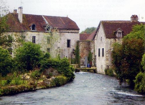 Ngôi làng của những ngôi làng - 1