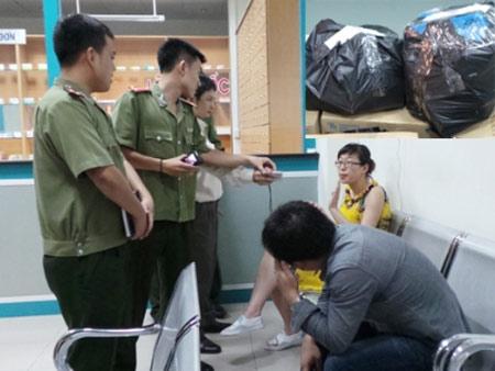 Phòng khám có bác sĩ Trung Quốc: 'Nổ' tung trời - 1
