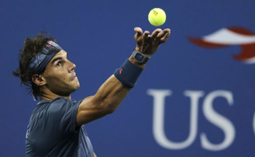 Nadal - Kohlschreiber: Bất ngờ nho nhỏ (V4 US Open) - 1