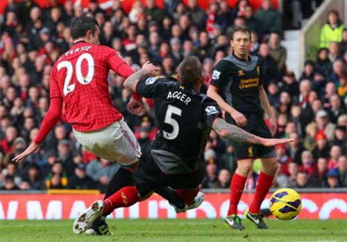 Liverpool: Sự trỗi dậy của thế lực cũ - 1