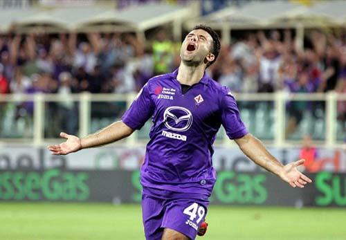 Serie A sau vòng 2: Lập lại trật tự - 1