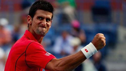 Djokovic - Granollers: Màn hủy diệt (V4 US Open) - 1