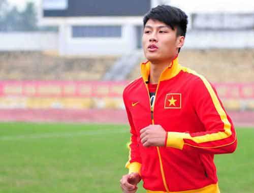 """Mạc Hồng Quân sẽ là """"mũi tên vàng"""" ở SEA Games 2013 - 1"""