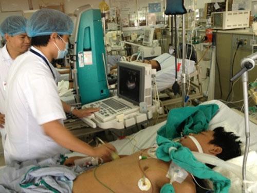 Gặp họa vì lang băm chữa bằng thuốc giảm đau - 1