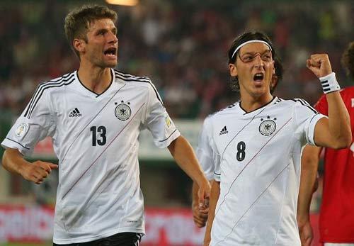 HOT: Đến lượt Muller chỉ trích Real - 1