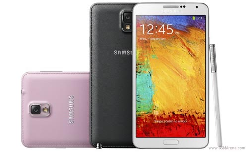 Samsung tung Galaxy Note 3, Galaxy Gear và Note 10.1 - 1