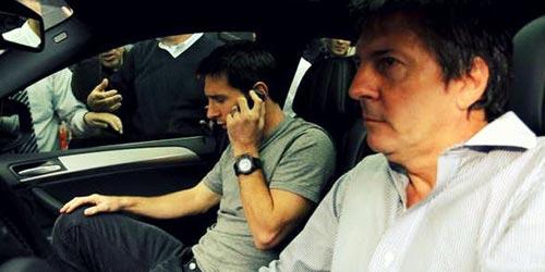 Messi vẫn phải hầu tòa dù đã nộp thuế - 1
