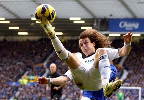 David Luiz chia sẻ lý do từ chối Barca - 1