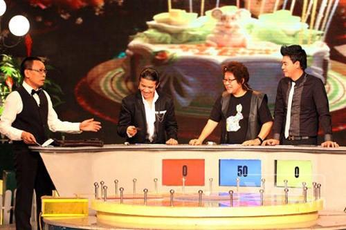 Những gameshow Việt kéo khán giả bằng tiền - 1