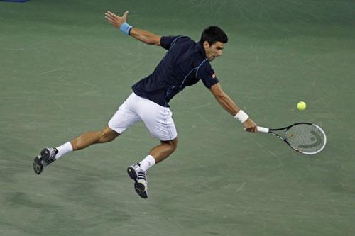 Djokovic - Youzhny: Chạm tự ái (TK US Open) - 1