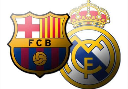 Real-Barca: Nửa tỷ nhiều hơn, cúp ít hơn - 1