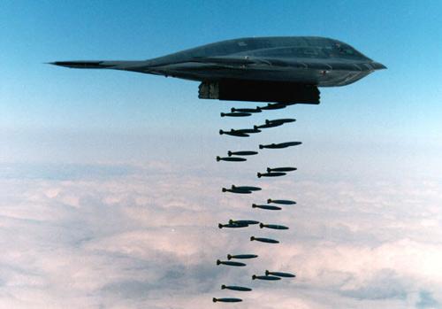 """Mỹ-Nga có thể """"ăn miếng trả miếng"""" ở Syria - 1"""