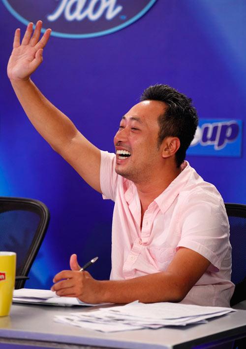 """Những sao Việt """"đắt hàng"""" gameshow - 1"""