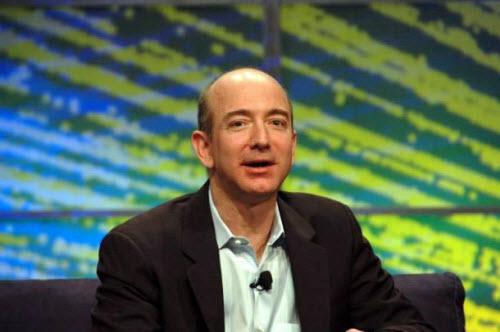 """Amazon dự định """"cho không biếu không"""" smartphone - 1"""