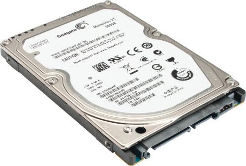 Seagate nâng cấp miễn phí ổ cứng 500GB lên 1TB - 1