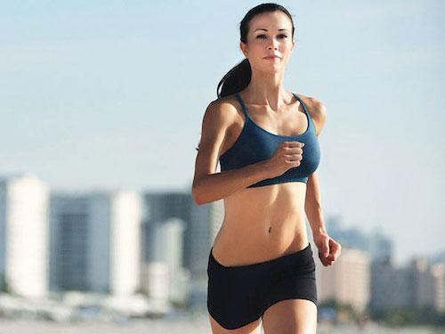 10 phút tập luyện: Cardio (Tim mạch) - 1