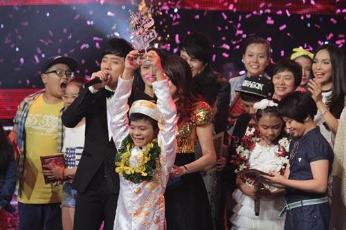 Công văn The Voice Kids: Thanh Hóa nói gì? - 1