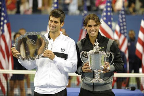 Djokovic – Nadal: Nhìn từ ký ức US Open - 1