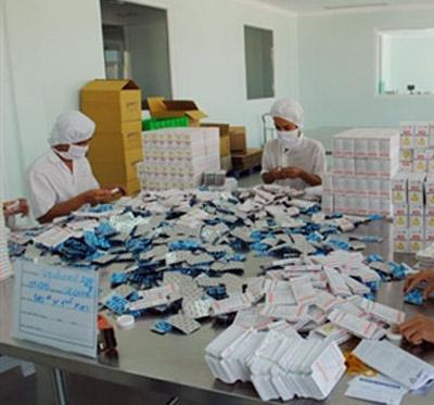 Ngành Y tế TP.HCM sai phạm hơn 143 tỷ đồng - 1