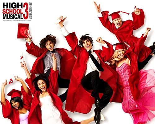 Sắp có High School Musical bản Việt - 1