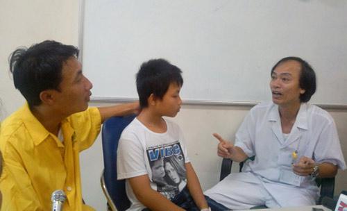 Bệnh nhi bị phù phổi cấp do đuối nước - 1