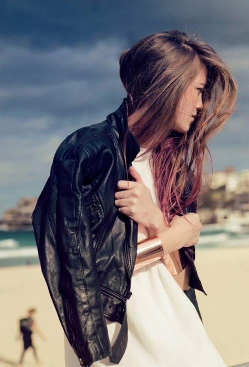 4 dấu hiệu nhận biết để thay đổi mái tóc - 1