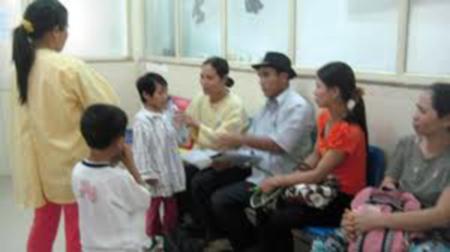 Cẩn trọng với triệu chứng đau khớp ở trẻ em - 1