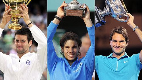 Nadal-Djokovic vĩ đại hơn Nadal-Federer? - 1
