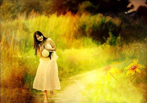 Lắng nghe và cảm nhận: Mùa thu cho em - 1