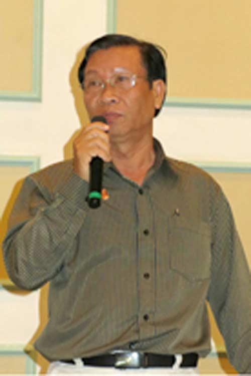 Cầu thủ Kiên Giang kiện lãnh đạo: Giới hạn của sự chịu đựng - 1