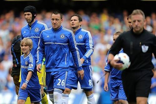 Với Mourinho, Chelsea lại là một thế lực - 1