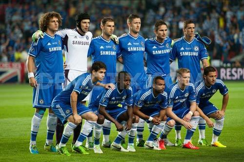 Chelsea: Mourinho sẽ xoay tua sớm - 1