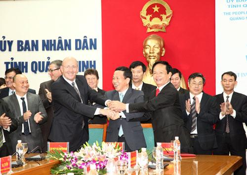 Quảng Ninh sẽ có Casino 4 tỷ USD - 1