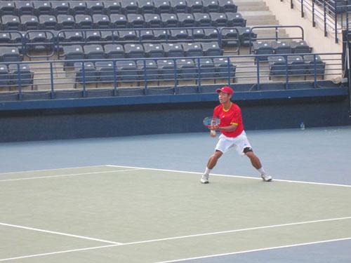 Thắng Pacific Oceania, quần vợt VN có cơ hội lên hạng ở Davis Cup - 1