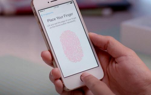 Nhận diện vân tay trên iPhone 5S: Đừng tưởng bở! - 1