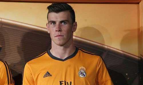 """MU từng hỏi Bale với giá """"khủng"""" hơn Real - 1"""