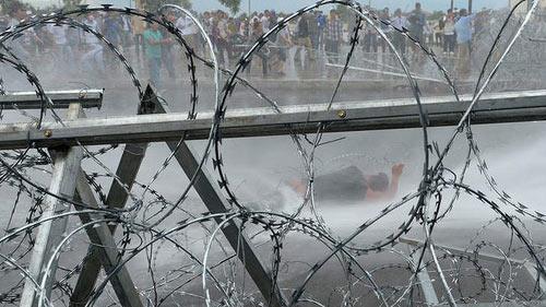 Campuchia: Đụng độ dữ dội giữa thủ đô - 1
