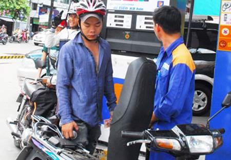 Phó TGĐ Petrolimex:  Không muốn lãi thì làm DN công ích - 1