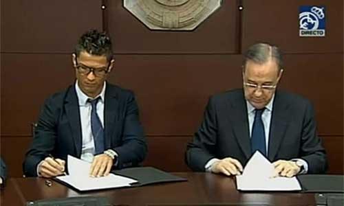 """Ronaldo có xứng mức lương """"trên trời""""? - 1"""