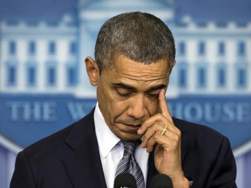 """Obama bị tố """"bán mình"""" cho người Nga - 1"""