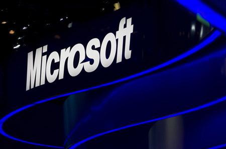 Microsoft dự định chi 40 tỷ USD mua lại cổ phiếu - 1