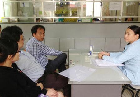 Cấp phép hành nghề y: Chậm và ẩu! - 1