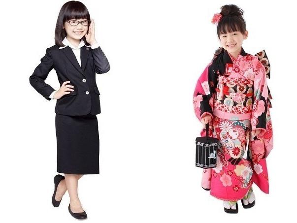 Thiên tài nhí Nhật Bản: Tin đồn và sự thật - 1