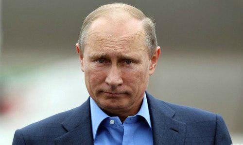 Putin: Nếu cựu Thủ tướng Ý Berlusconi là gay! - 1