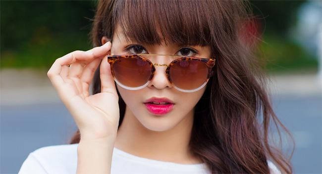 Khả Ngân hiện đang là một trong những hot girl nổi tiếng nhất Việt Nam