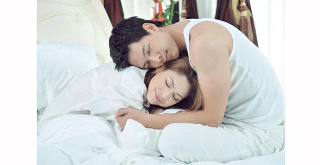Thanh Thảo và Bình Minh đóng vai một cặp tình nhân trong MV này