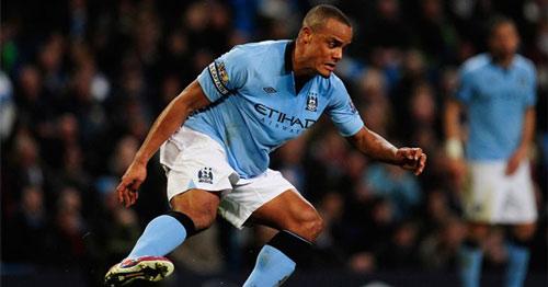 Derby Manchester: Tấn công & phòng thủ - 1