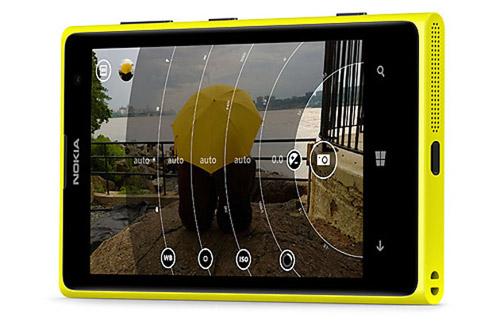 Nokia công bố giá Lumia 1020 tại Việt Nam - 1